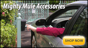 Mighty Mule Accessories